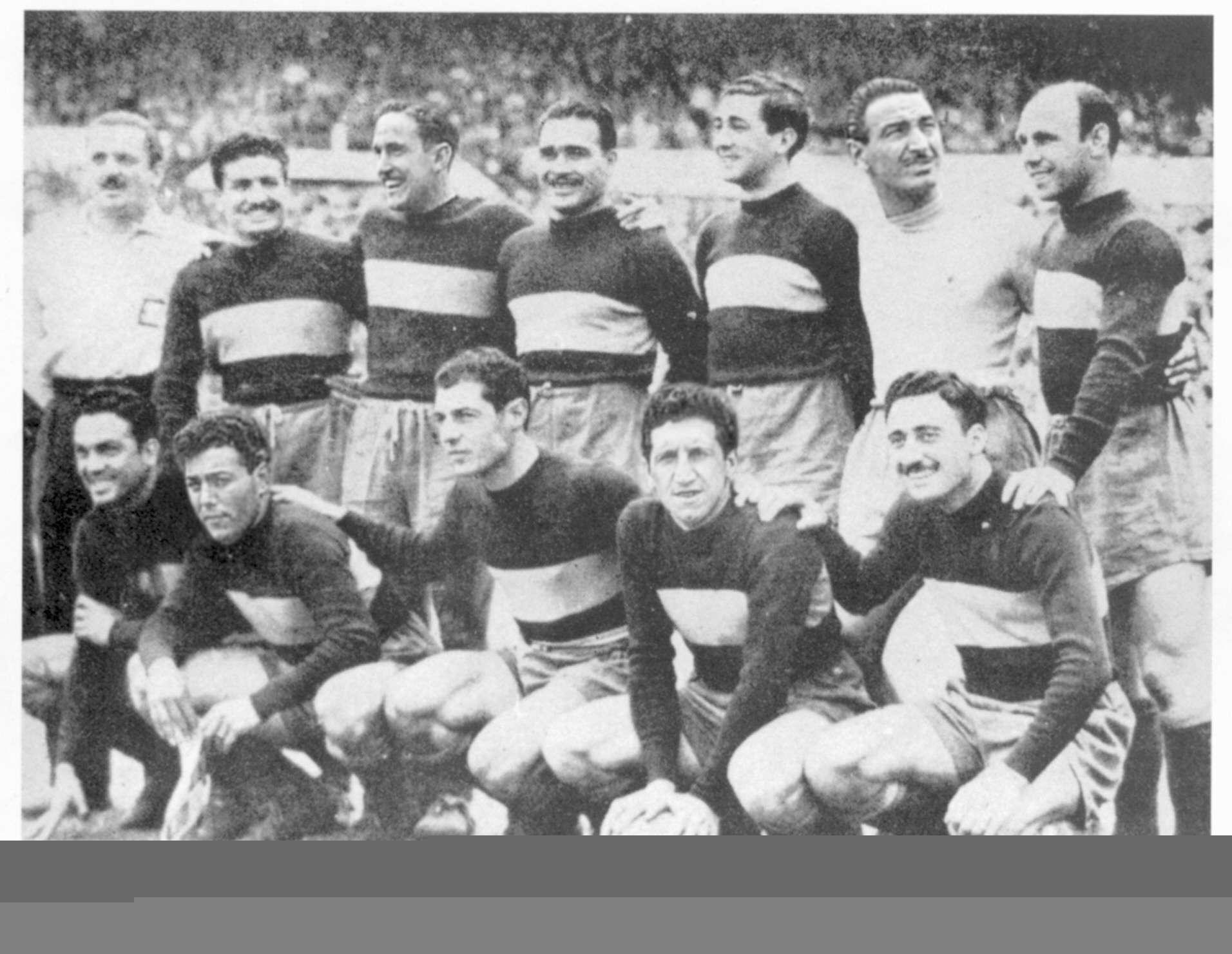 boca campeon 1954 10 junio, 2021