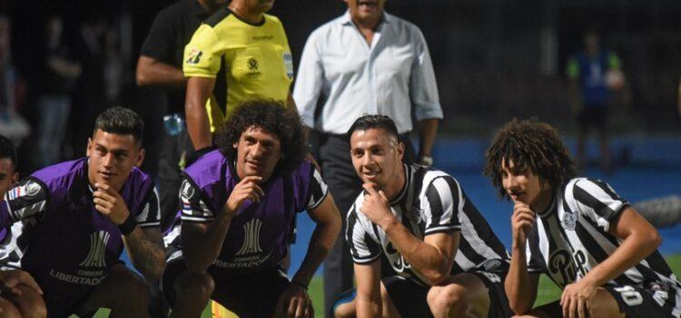 futbol mundial libertad vencio 3 2 al caracas fc y lidera grupo h copa libertadores 2020 n400486 808x454 907202 20 septiembre, 2021