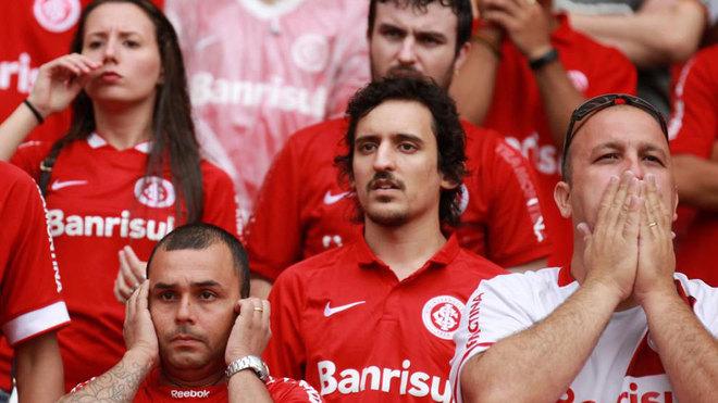 Desmenuzando al rival: Inter de Porto Alegre