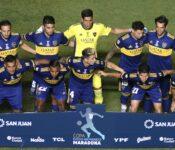 Banfield v Boca Juniors Copa Diego Maradona 2020 cbf0f61618438103bfff205061c2fba3 22 enero, 2021