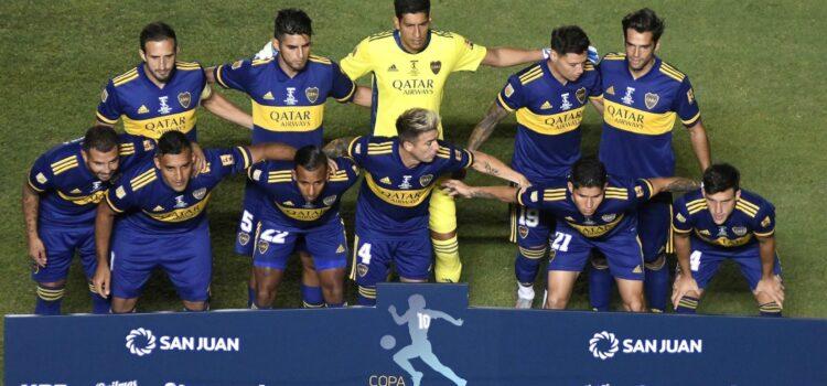 Banfield v Boca Juniors Copa Diego Maradona 2020 cbf0f61618438103bfff205061c2fba3 1 marzo, 2021