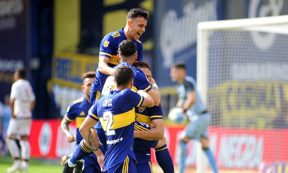 Patronato-Boca: el último duelo, antes del comienzo de los cuartos de final