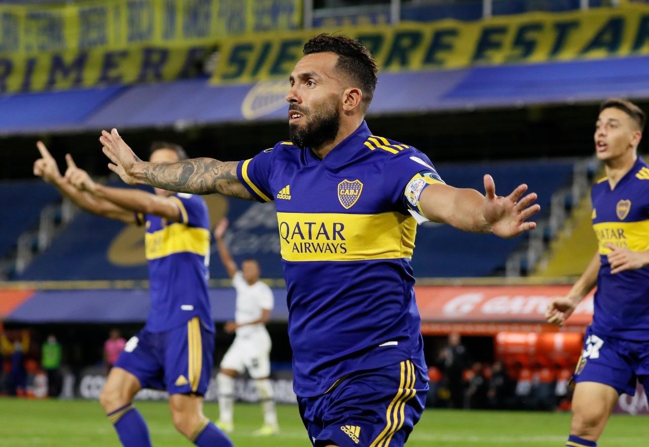 Duelo clave para el futuro de Boca en la Copa Libertadores